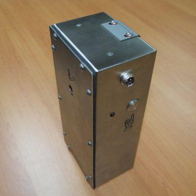 12 Volt Portable Battery Powered Cigarette Lighters