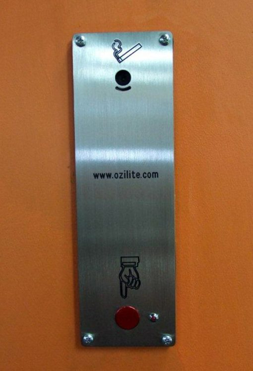 240 Volt Pole Mount Cigarette Lighter with Timer (ACL240ST)
