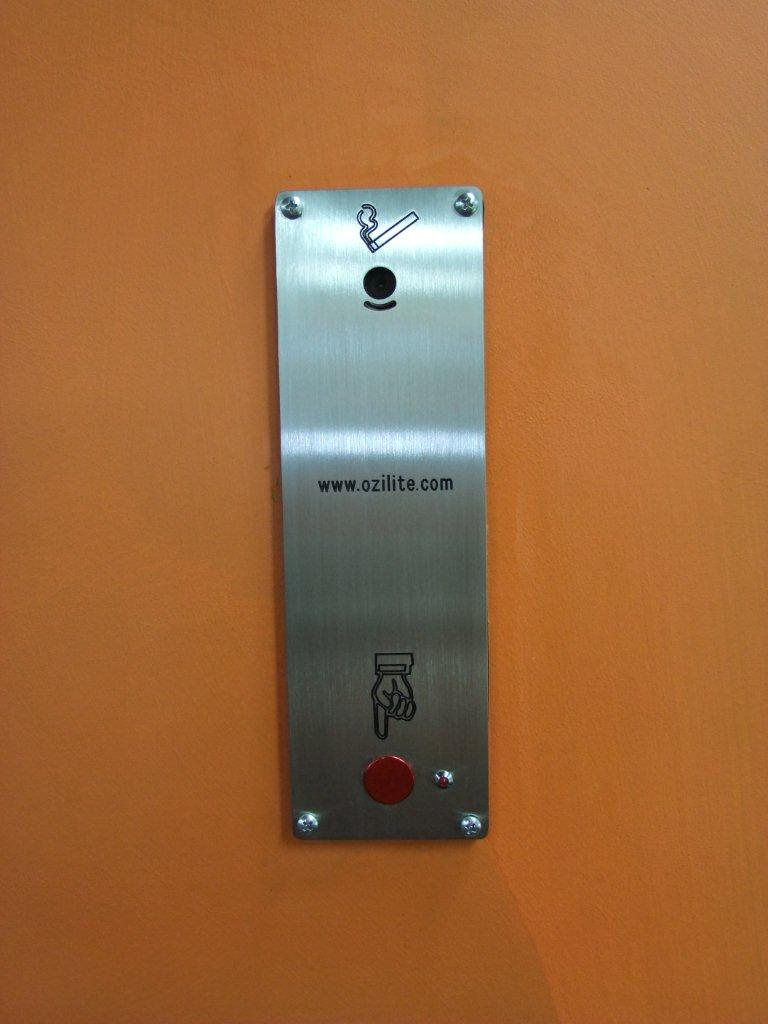 240 Volt Pole Mount Cigarette Lighter (ACL240S)