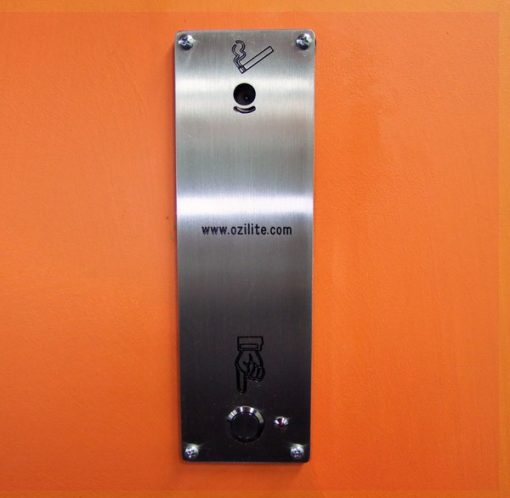 110 Volt Pole Mount Cigarette Lighter (ACL110S)
