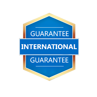 International Guarantee