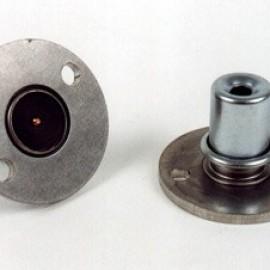 Ozilite Ashtrays Cylinder Wall Mounted Flameless Automatic